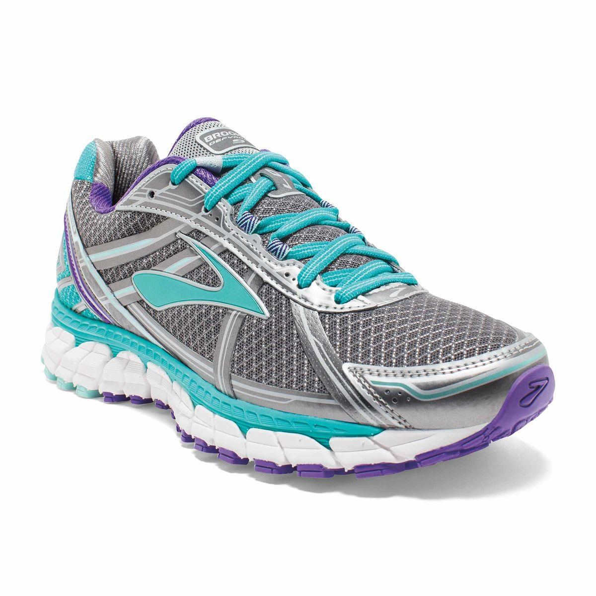 Brooks ghost running shoes women