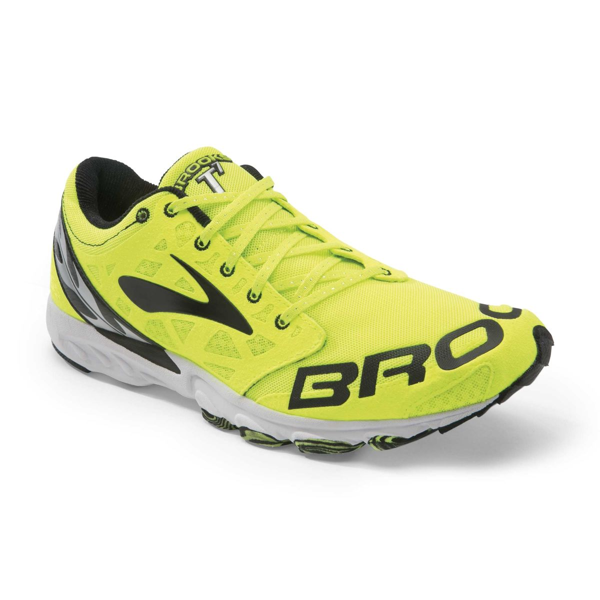 Brooks T Racer Running Shoes
